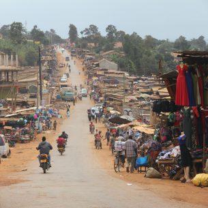 road-uganda
