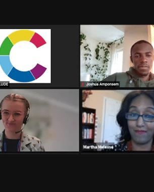 webinar 1 panelists